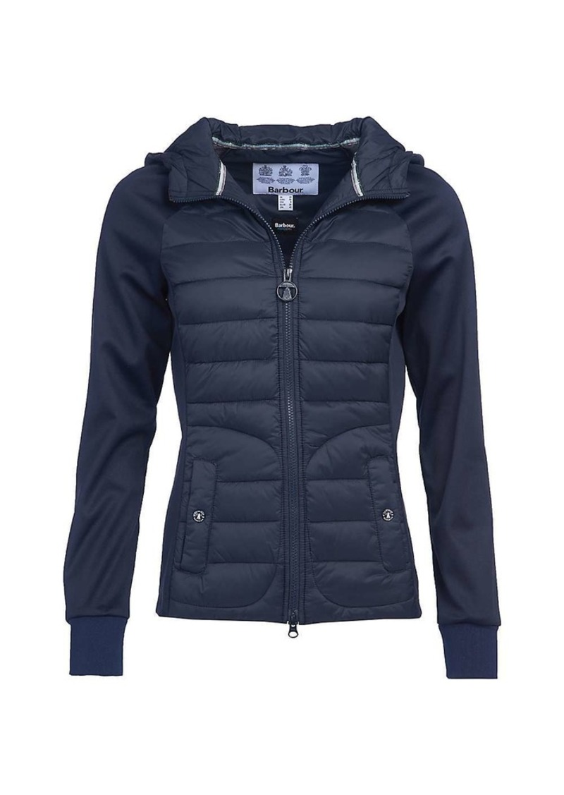 Barbour Women's Spurn Sweat Jacket