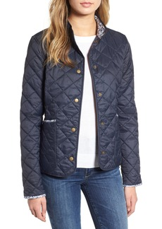 Barbour x Liberty Evelyn Quilted Jacket (Nordstrom Exclusive)