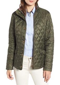 Barbour x Liberty Victoria Quilted Jacket (Nordstrom Exclusive)