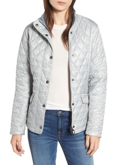Barbour x Liberty Victoria Quilted Jacket (Nordstrom Exclusive)