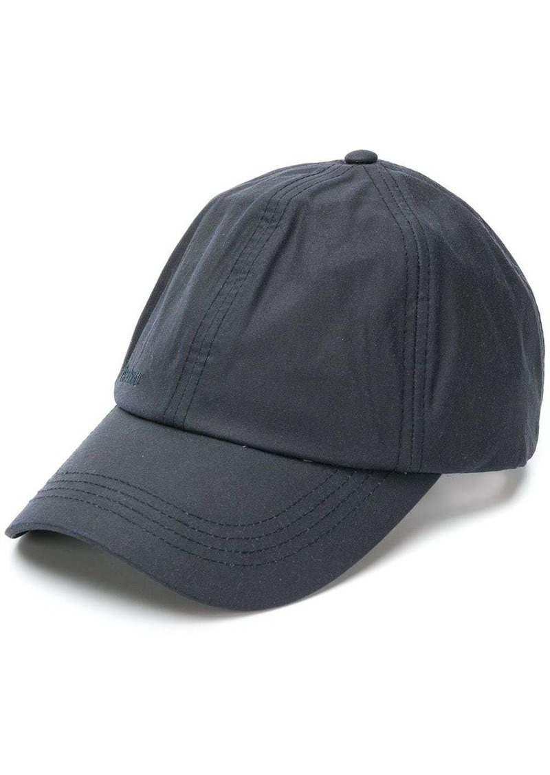 Barbour baseball cap