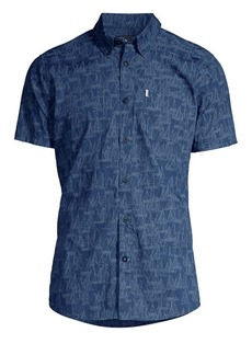 Barbour Boat Graphic Short-Sleeve Shirt
