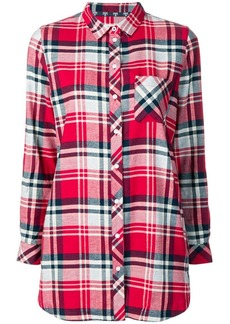 Barbour Bressay check shirt