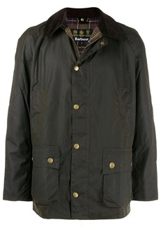 Barbour cargo pocket shirt jacket