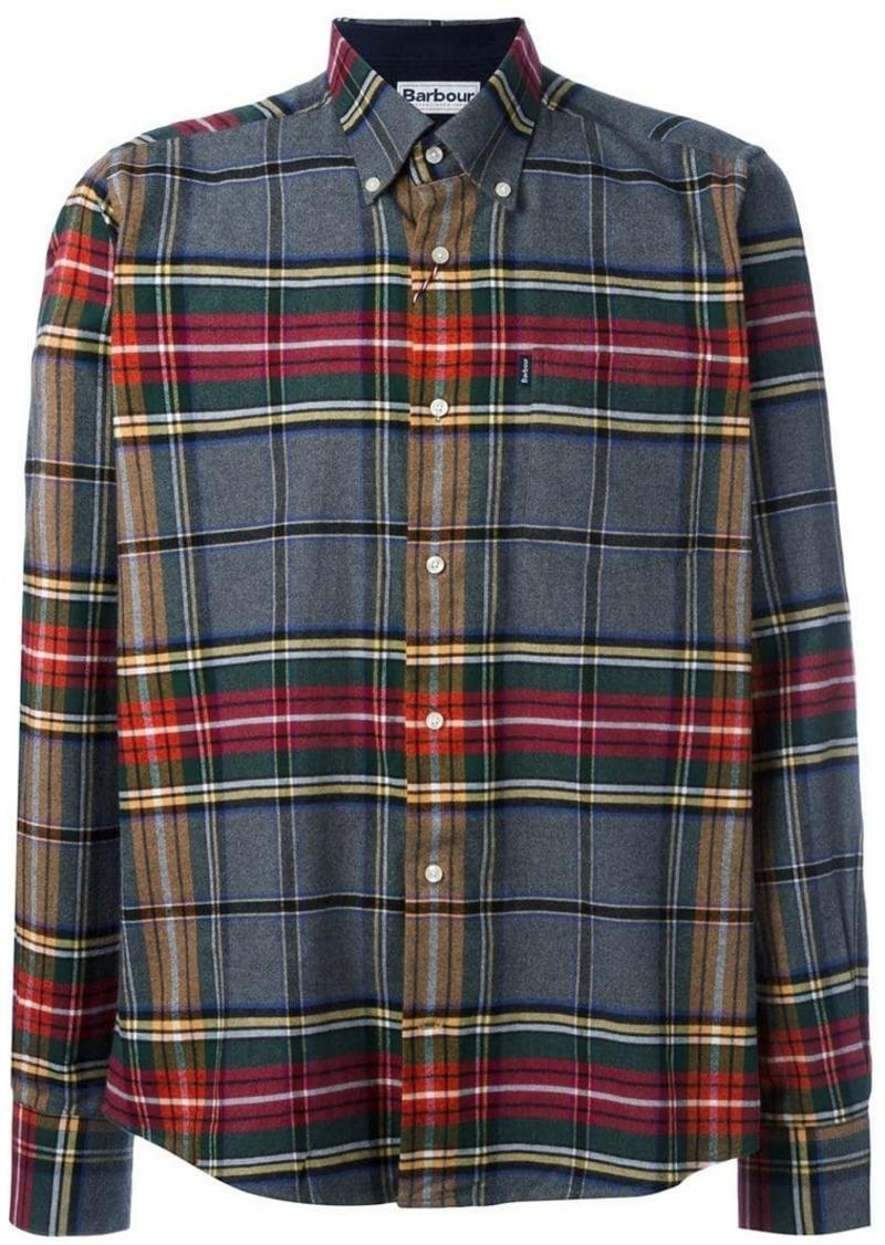 Barbour 'Castlebay' shirt