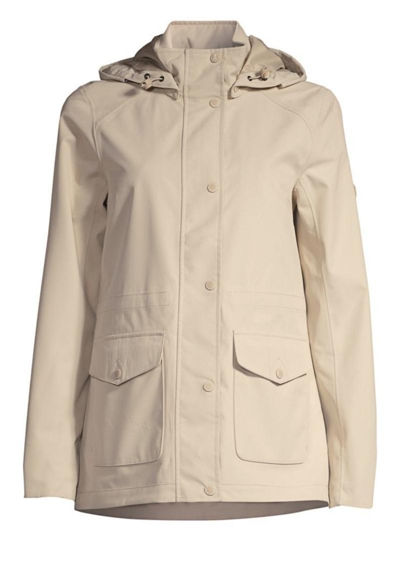 Barbour Coastal Backshore Jacket