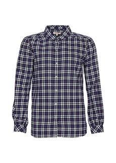 Barbour Coastal Birling Plaid Shirt