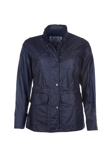 Barbour Coastal Murre Regular-Fit Casual Utility Jacket