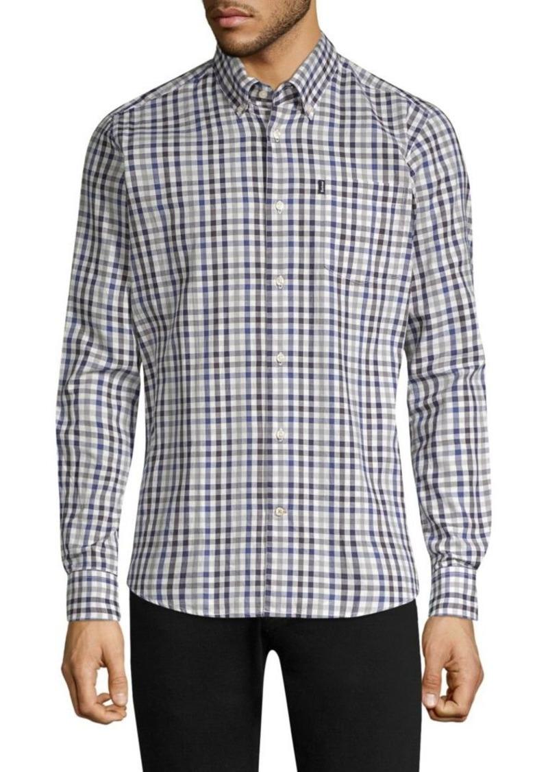 Barbour Core Essentials Stapleton Button-Down Shirt