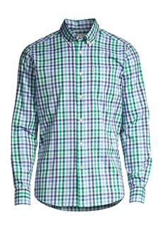 Barbour Country Ampthill Plaid Shirt