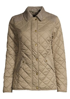 Barbour Country Exmoor Quilted Jacket