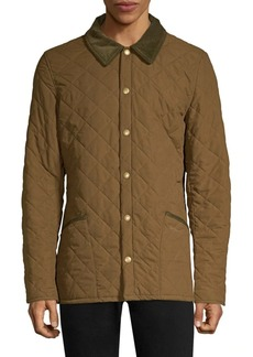 Barbour Countrywear Bridle Quilted Jacket