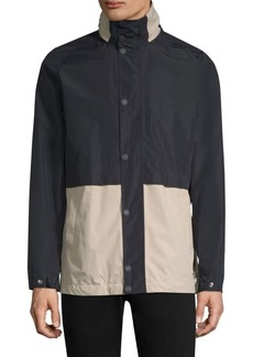 Barbour Dolan Waterproof Jacket