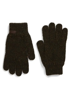 Barbour Donegal Wool Gloves