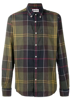 Barbour Endsleigh Tartan Shirt