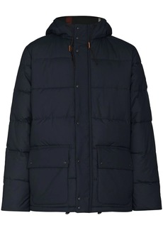 Barbour Entice puffer jacket