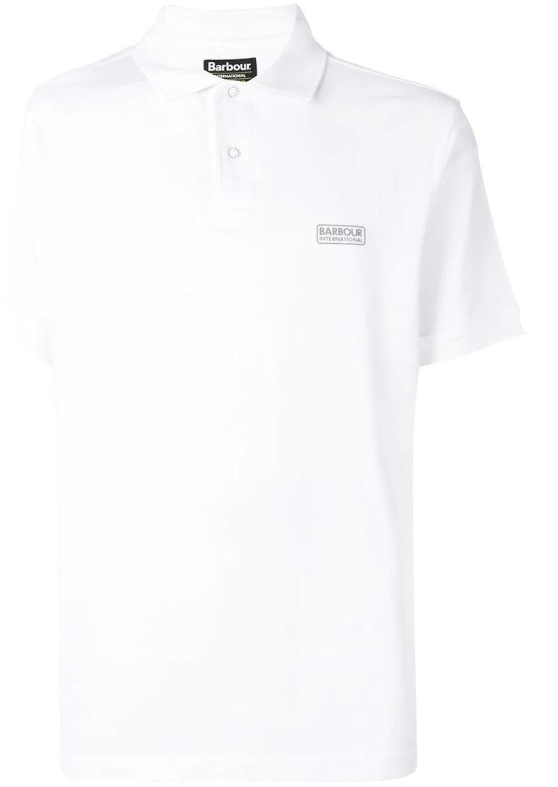 Barbour Essential polo shirt