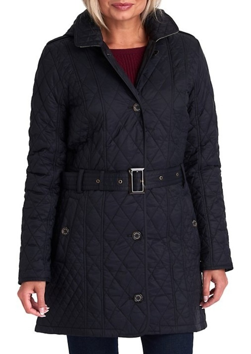 Barbour Evie Quilted Jacket
