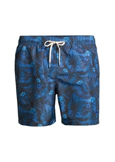 Barbour Filey Swim Trunks