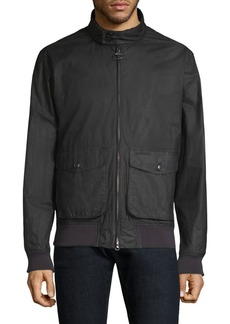 Barbour Hagart Waxed Cotton Jacket