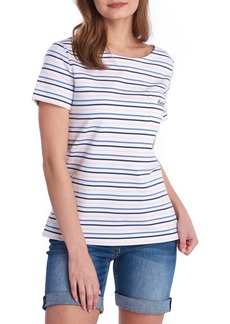 Barbour Hawkins Stripe T-Shirt