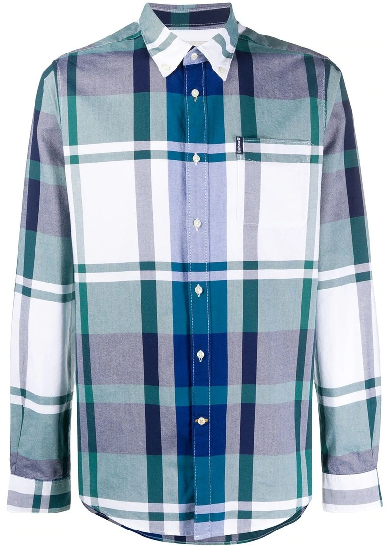 Barbour Highland Check 23 TF shirt