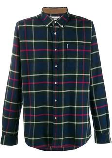 Barbour Highland check-print shirt