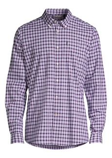 Barbour Highland Check Sport Shirt