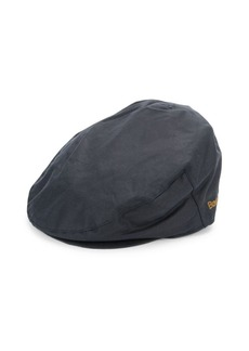 Barbour Icons Waxed Flat Cap