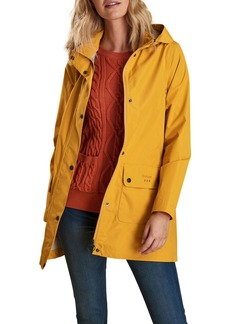 Barbour Inclement Waterproof Detachable-Hood Jacket