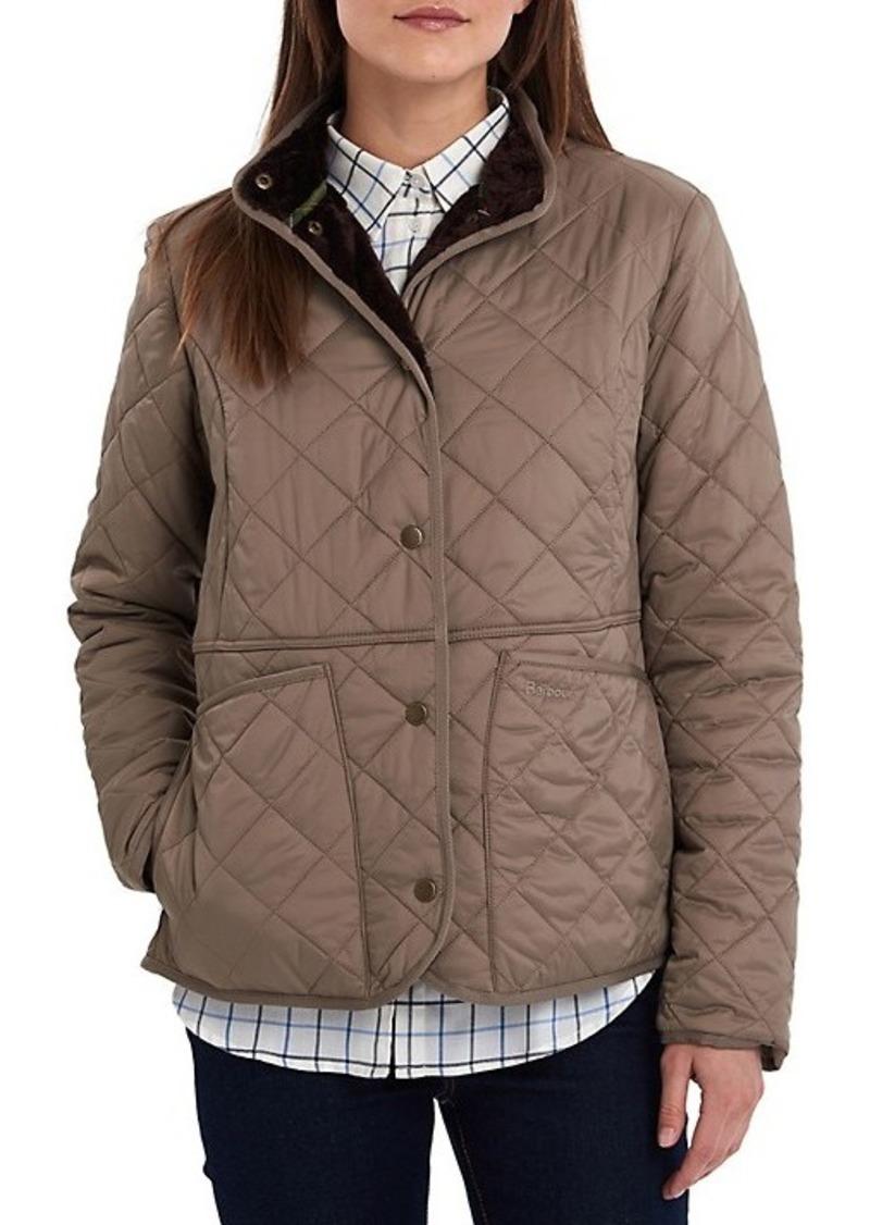 Barbour Jasmine Quilted Jacket