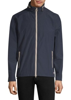 Barbour Kentmere Track Jacket