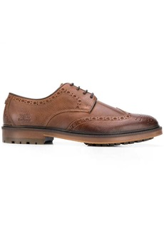 Barbour lace-up brogues