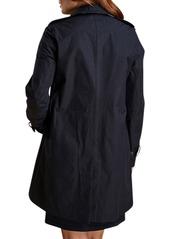 Barbour Laggan Waterproof A-Line Jacket