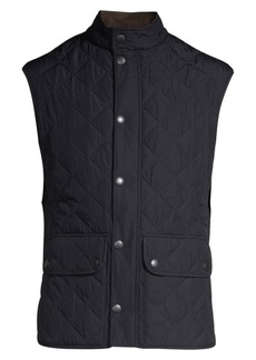 Barbour Lowerdale Slim-Fit Vest