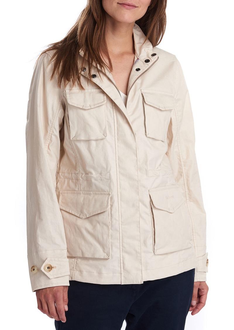 Barbour Maclaine Short Casual Jacket