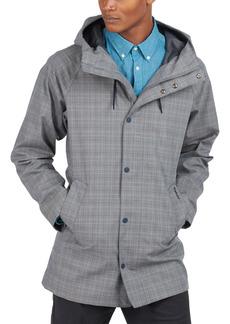 Men's Barbour Aquel Waterproof Raincoat
