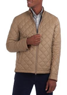 Men's Barbour Biddel Quilted Jacket