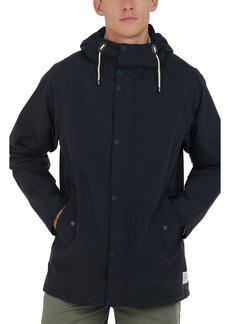 Men's Barbour Bobbin Waterproof Hooded Jacket