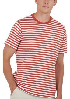 Men's Barbour Delamere Stripe T-Shirt
