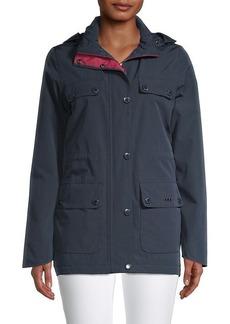 Barbour Metric Waterproof Jacket