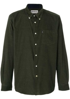 Barbour Morris long sleeve shirt
