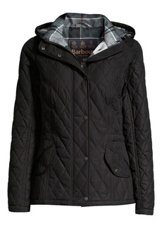 Barbour Must Haves Millfire Quilted Jacket