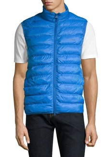 Barbour Nautical Bretby Puffer Vest