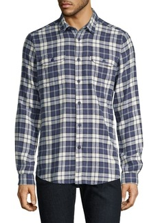 Barbour Nautical Delmar Shirt