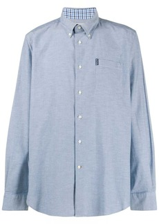 Barbour Oxford long sleeve shirt