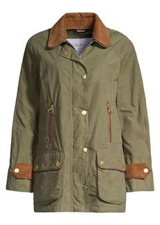 Barbour Re-Engineered Beaufort Jacket