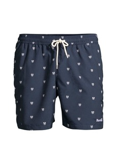 Barbour Saltire Swim Trunks
