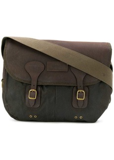 Barbour satchel shoulder bag