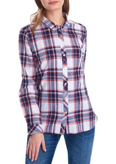 Barbour Seaglow Plaid Shirt
